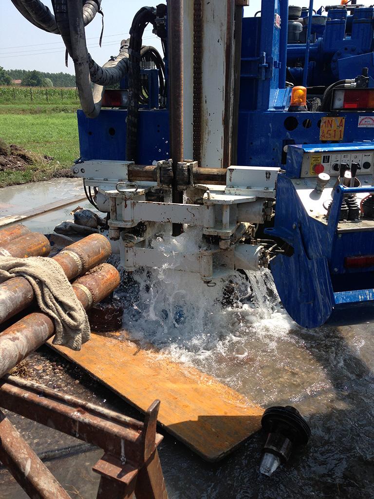 Installazione e manutenzione pompe sommerse mantova verona for Pompe sommerse per acquari